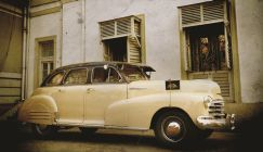 Rusted to restored: Meet Pallab Roy and his son Saurav, India's best-known vintage car restorers