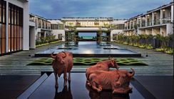 Best place to stay in Chennai Check out the Sheraton Grand Resort and Spa